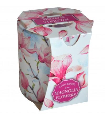 Sviečka aromatická VERONA magnolia