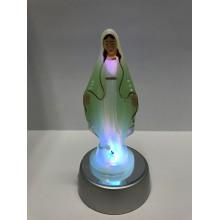 Led svietidlo Mária color