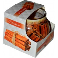 Sviečka Miral cinnamon