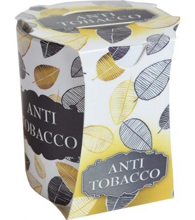 Sviečka aromatická VERONA antitabacco