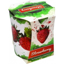 Sviečka aromatická VERONA strawberry