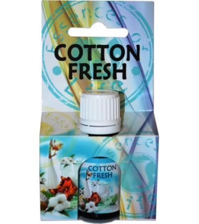 AROMA OLEJ Cotton Fresh